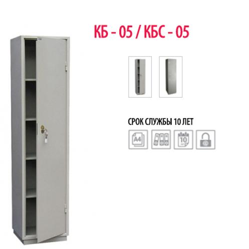 КБ - 05 / КБС - 05