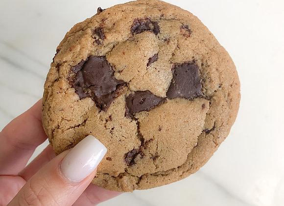 MINI TAKE & BAKE CHOCOLATE CHUNK
