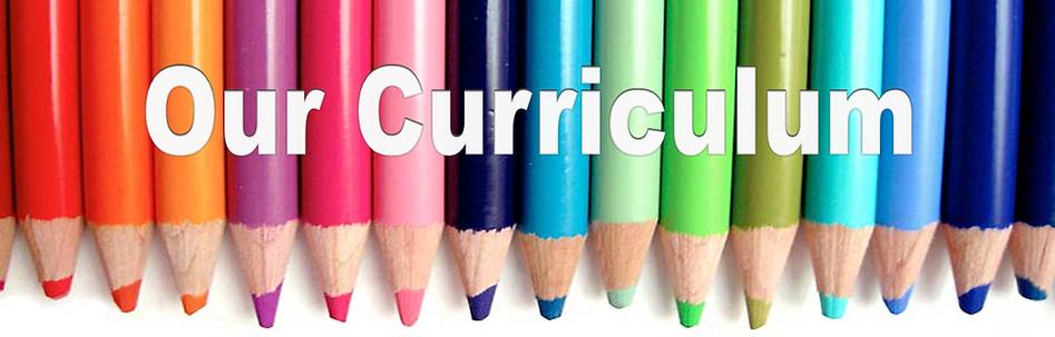 curriculum pencils