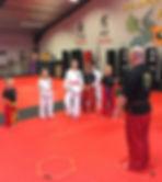 Ninja Undervisning