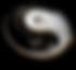 HSK Yin/Yang logo