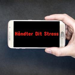 Hånter dit stress artikel
