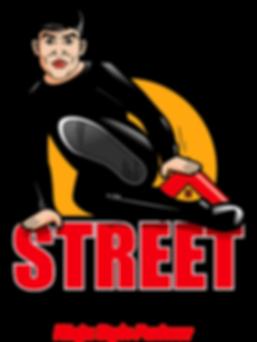 Street Warriors logo