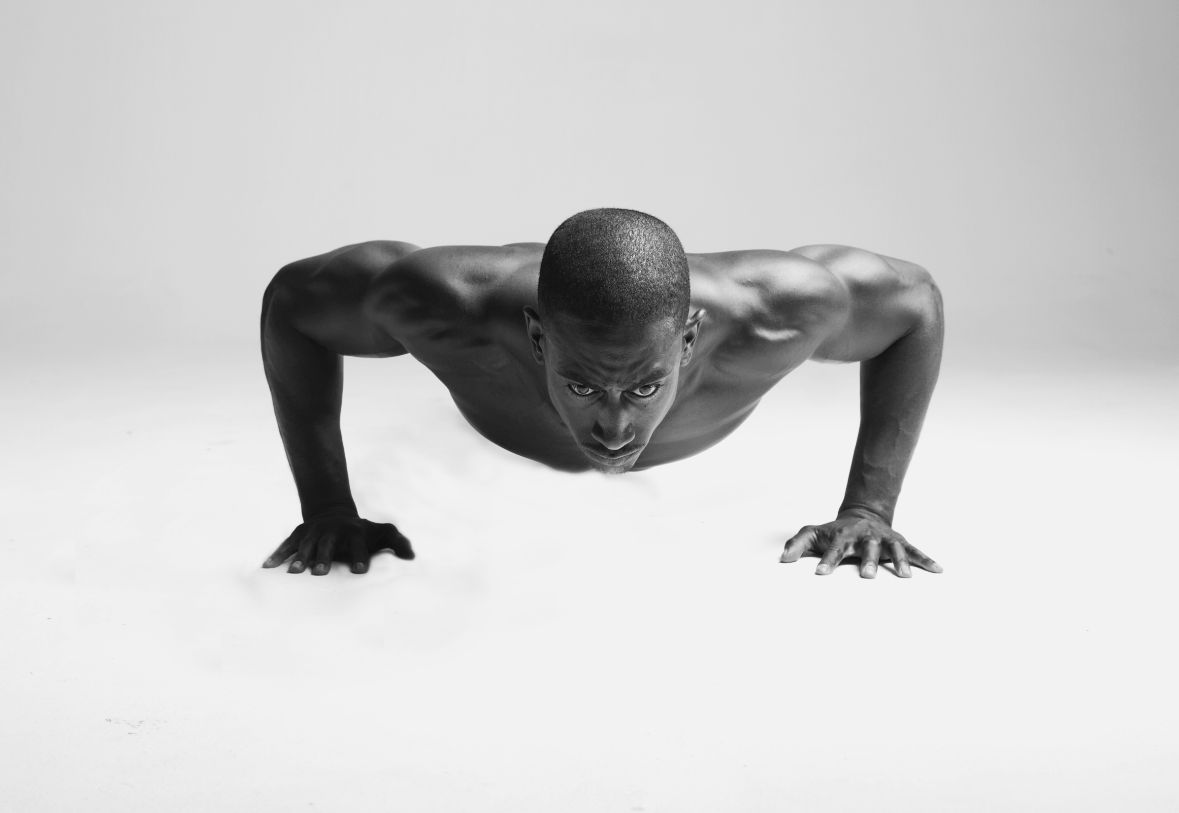 Alex Wilright black & white 2