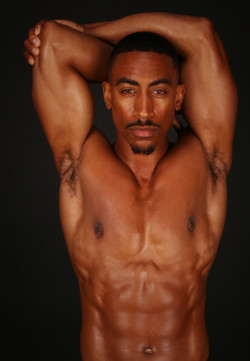 Essence Eye Candy: Alex Wilright