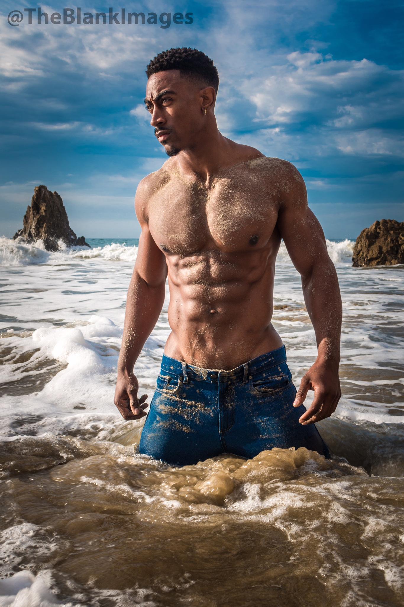 Alex Wilright Beach
