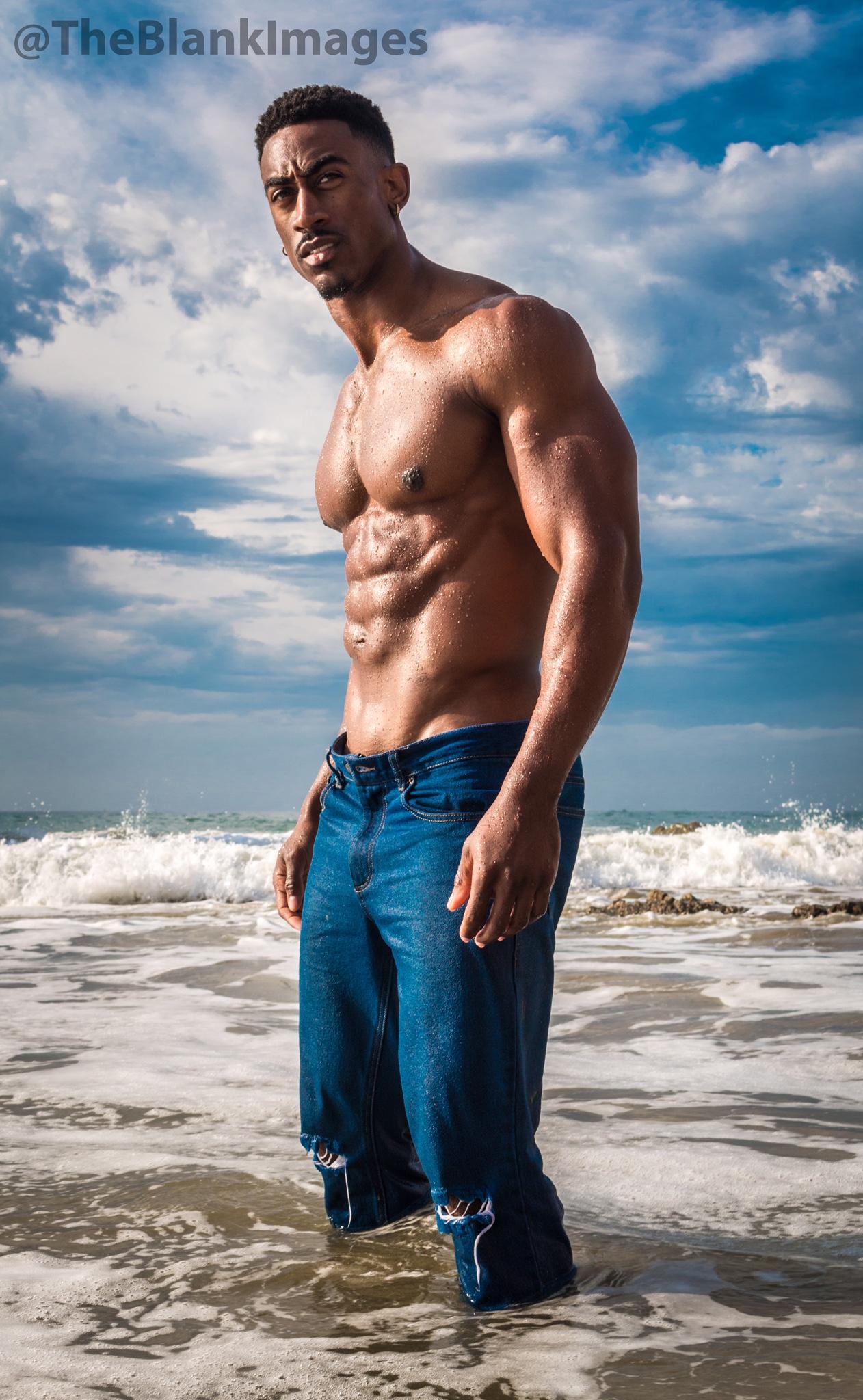 Alex Wilright Beach 7