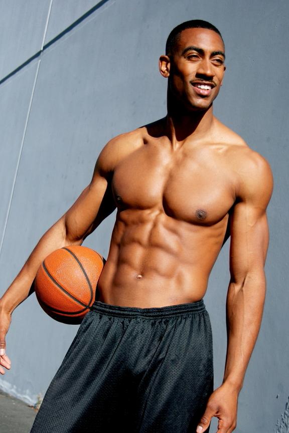 Alex Wilright Basketball