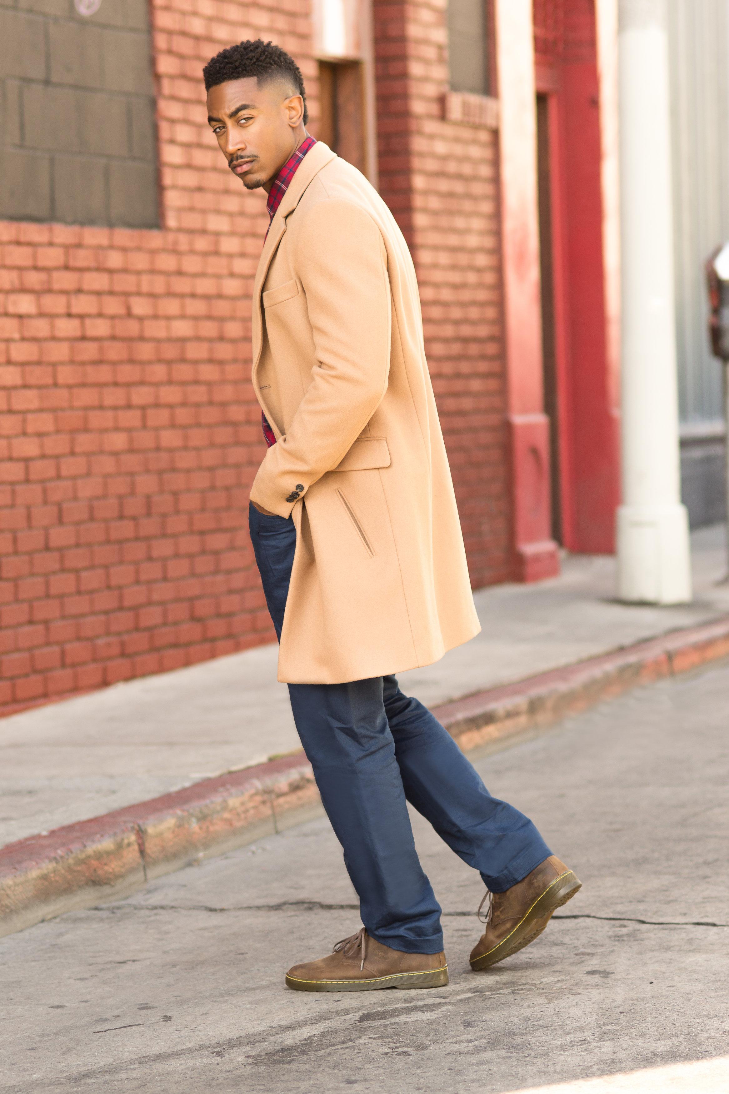 Alex Wilright Overcoat 2