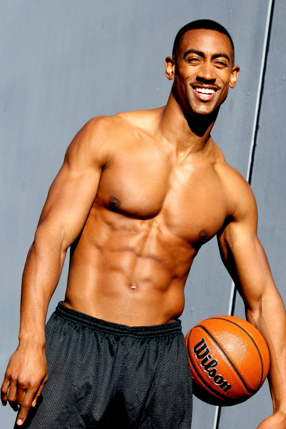 Alex Wilright Basketball 3