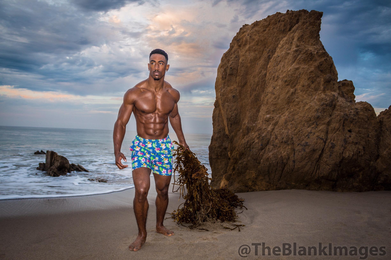 Alex Wilright Beach 8