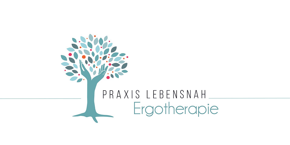 Praxis Lebensnah Ergotherapie Liselotte Schabl Bad Ischl, Logo