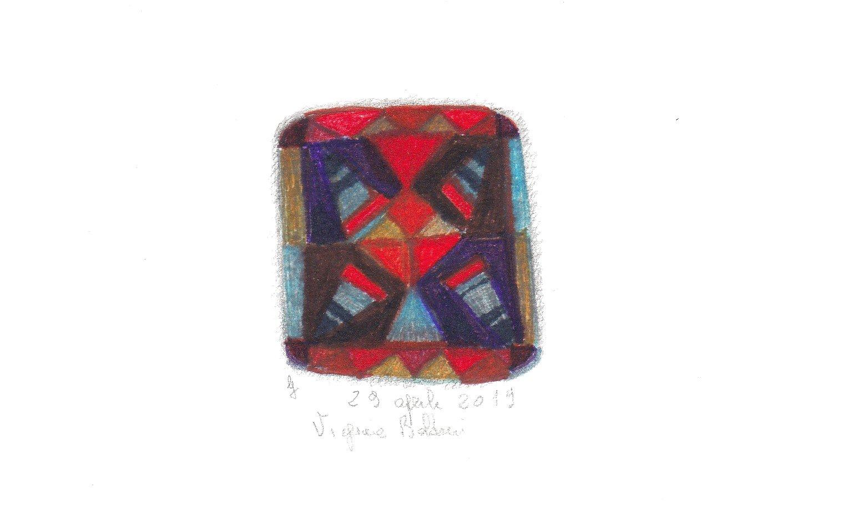 mosaico 54