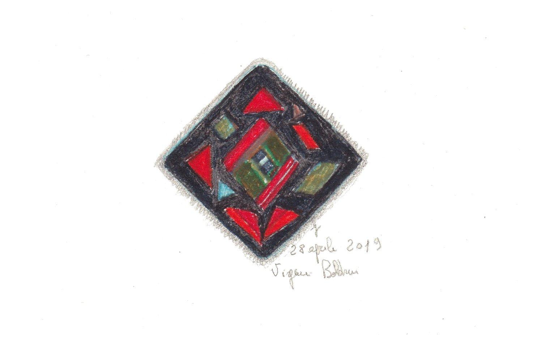 mosaico 45