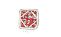 mosaico 11 giugno 2019