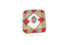 mosaico 1, 21 marzo