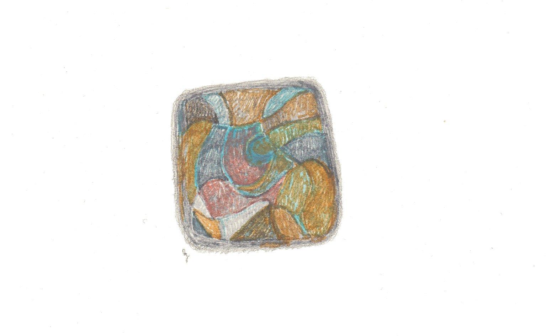 mosaico 25 gennaio 2020