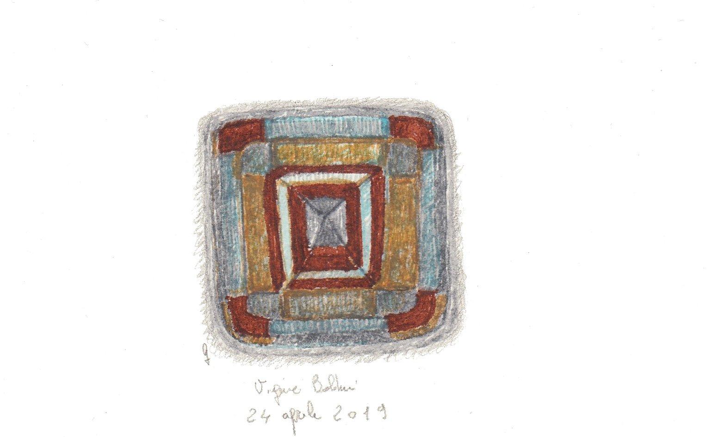 mosaico 51