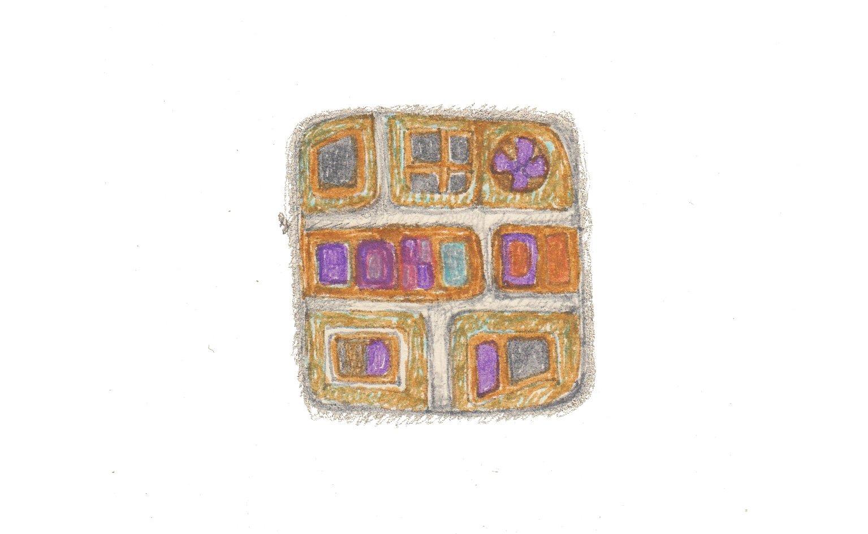 mosaico 22