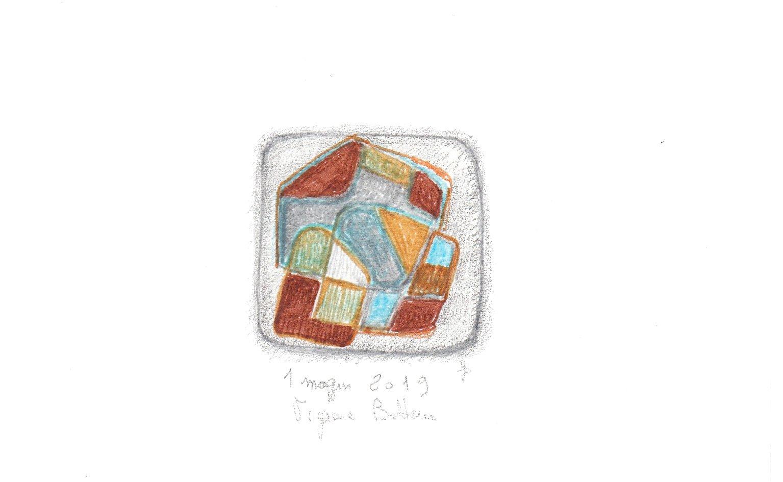 mosaico 55