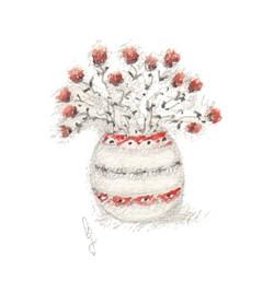vaso fiori 1