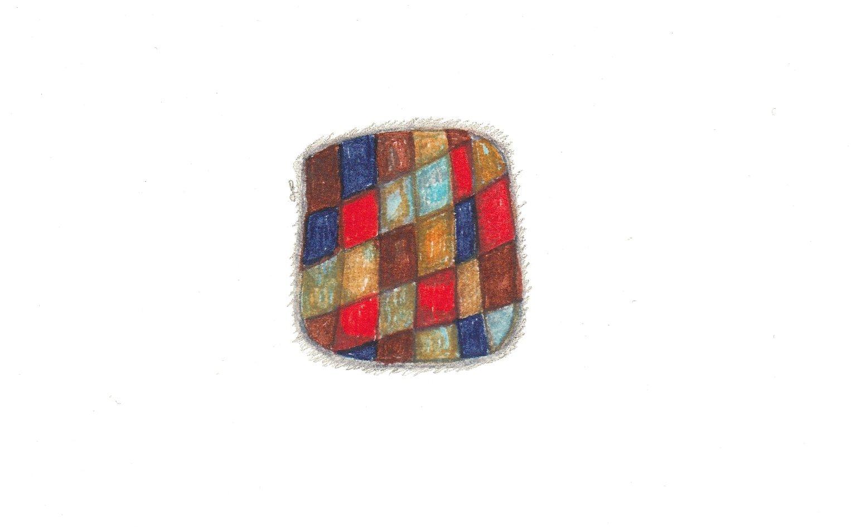 mosaico 21 febbraio 20