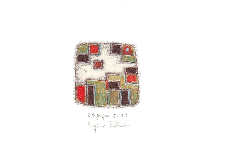 mosaico 29 giugno 2019