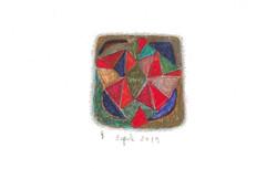 mosaico 2, 6 aprile