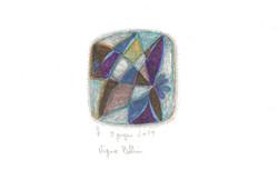 mosaico 9 giugno, 4