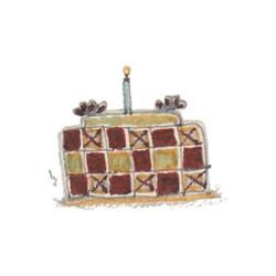 torta d!