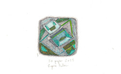 mosaico 30 giugno 2019