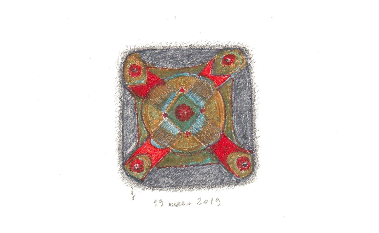 mosaico 19 marzo, 3
