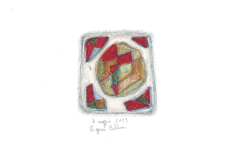 mosaico 62