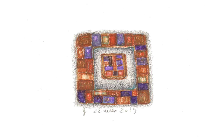 mosaico 24