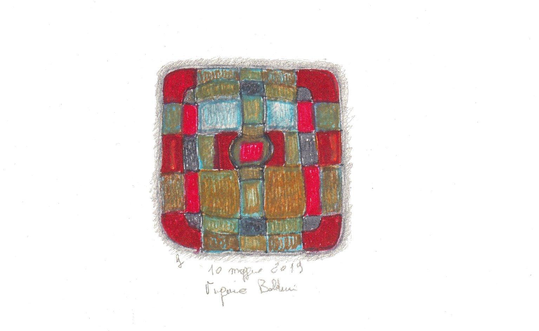 mosaico 64
