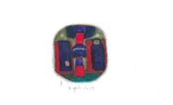 mosaico 3, 6 aprile
