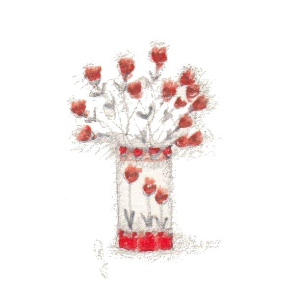 vaso fiori 3