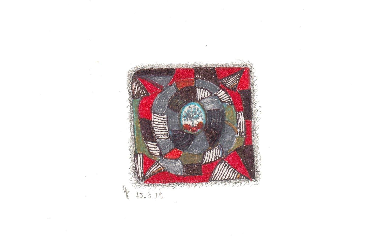 mosaico marzo 2