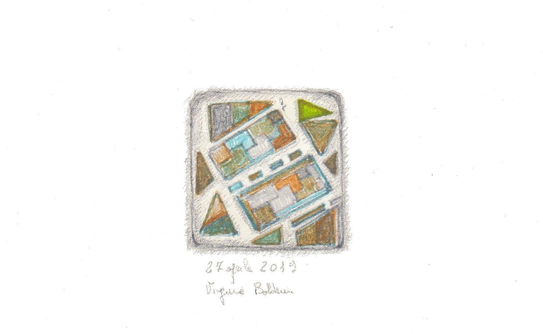 mosaico 50