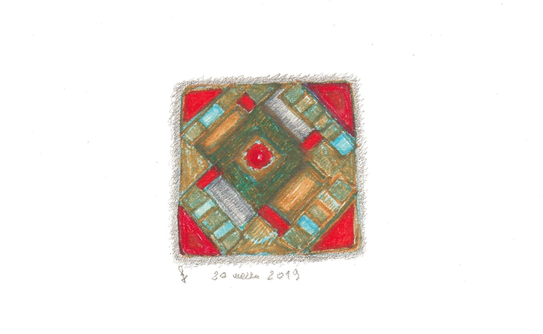 mosaico 2, 21 marzo