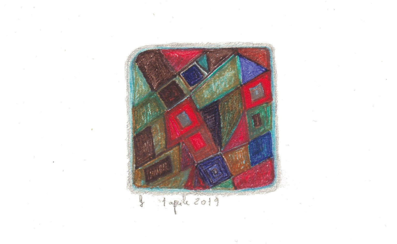 mosaico 1, 6 aprile