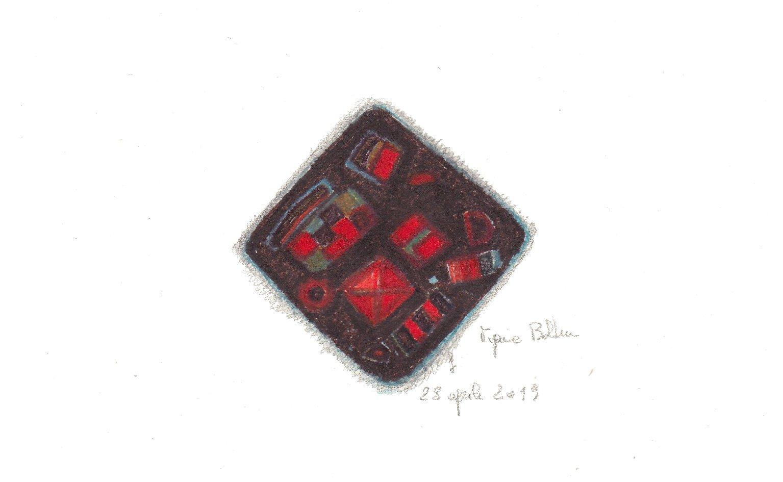 mosaico 46