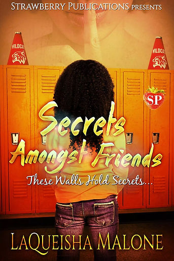 Secrets Amongst Friends