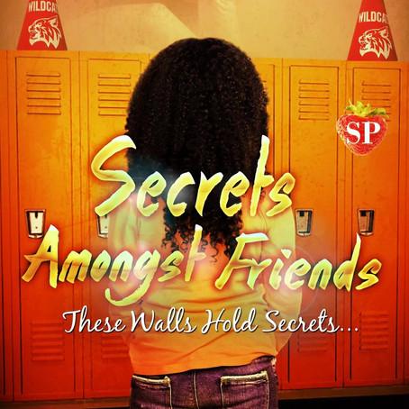 Secrets Amongst Friends Excerpt