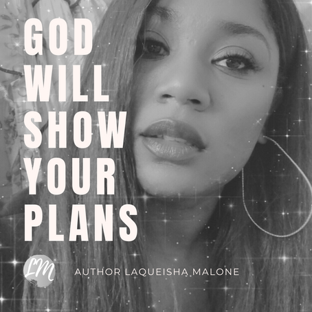 Commit Your Work | LaQueisha Malone