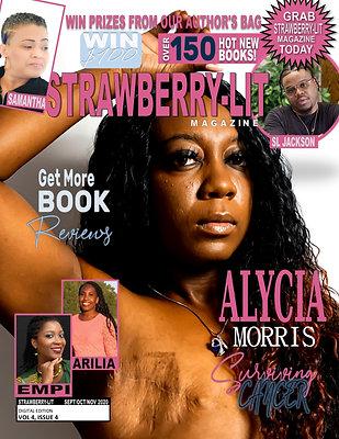 Strawberry-Lit Magazine Vol4-Iss4
