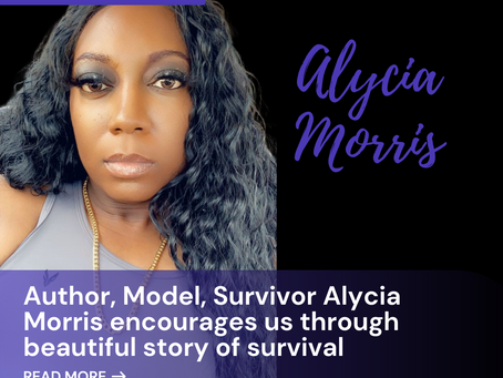 Alycia Morris: Surviving Cancer | Strawberry-Lit Magazine