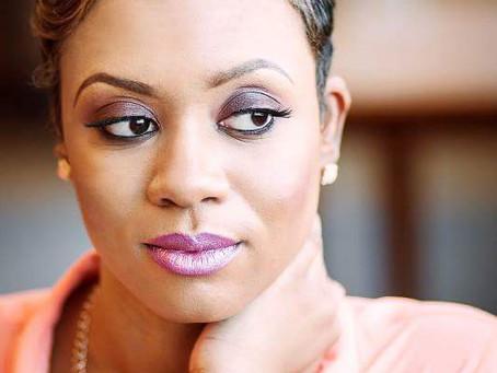 MAKE YOUR MARK with Monique D. Mensah