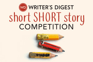 $3,000 Cash for your 1,500-Word Short SHORT Story?