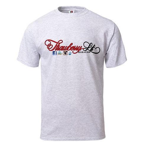 SLM - Men's T-Shirt (Ash)